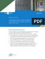 cloud virutualization