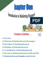 Naresha Malothra Marekting Research Chapter 1