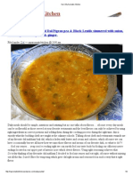 Dal _ Kitchen