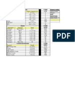 AMIC October 2009 Excel Report