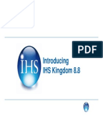 Intro IHS Kingdom