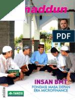 Majalah Tamaddun Edisi Juli-Agustus 2014