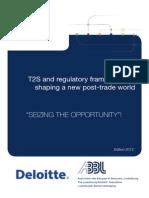 t2s White Paper 2012 Abbl Final