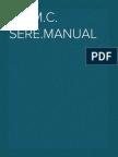 u.s.m.c. Sere.manual