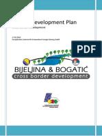 Energy Development Plan