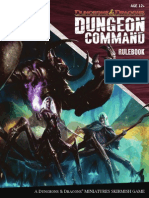 D&D Skirmish Rules