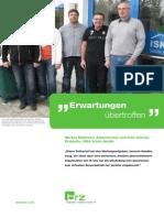 brz Erfolgsgeschichte ISKA Schön GmbH