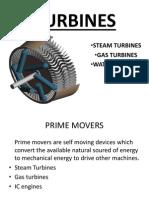 TURBINES and types.pdf