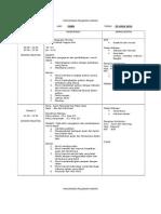 Rancangan Pelajaran Harian 2014
