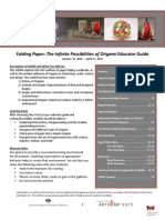Folding Paper Educator Guide_02.03.14_final