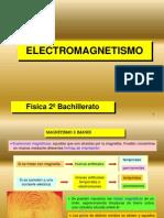 2o Bto Electromagnetismo