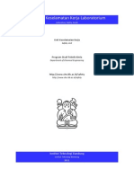 2011-07-23 Laboratory Safety Guide - Chemical Engineering ITB - Full - Final