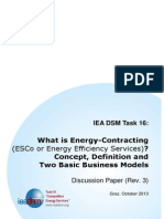 (1)What is Energy Contracting_Task16 Discussion Paper Rev.3_131014