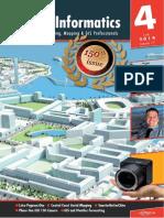 GeoInformatics 4 June 2014 Volumn 17