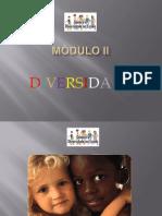 Modulo II - Diversidade