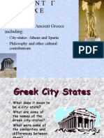 Greece Presentation