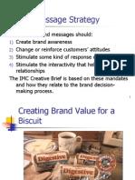 9-IMC Message Strategy