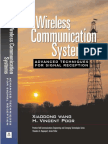 20471280 Wireless Communication Systems