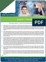 vce-2014-study-tip-16-further-maths-exam-advice-final
