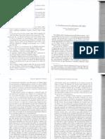 """Manuel F. Lorenzo, """"La fundamentación platónica del saber"""", La oscuridad radiante. Lecturas del mito de la caverna de Platón, Vicente Dominguez (Ed.), Biblioteca Nueva, Madrid, 2009."""