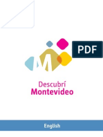 Discover Montevideo Official Tourist Guide