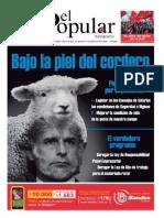 El Popular 282 PDF Órgano de prensa del Partido Comunista de Uruguay