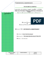 M13_Gestion de la maintenance GE-TE.pdf
