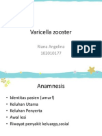 PPT Varicella Zooster