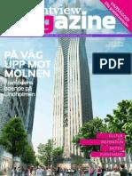 Frontview Magazine No 4 2014