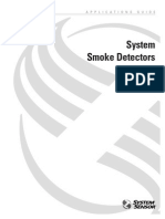 System Smoke Detectors Applications Guide a05-1003