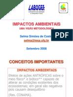 Impactos Ambientais Sobre Solos 75498