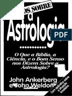 _ Os Fatos Sobre a Astrologia
