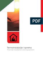 Termoinstalacije i Oprema (1)