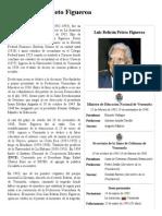 Luis Beltrán Prieto Figueroa - Biografia