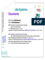 Multimedia Sys