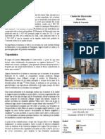 Maracaibo - Reseña