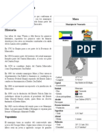 Municipio Mara - Wikipedia, La Enciclopedia Libre