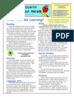 newsletter template sept 2014