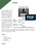 Premio Rómulo Gallegos - Reseña