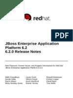 JBoss Enterprise Application Platform-6.2-6.2.0 Release Notes-En-US