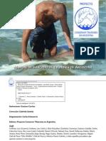 Manual de Marcado de Tiburones de Argentina