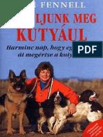 Tanuljunk Meg Kutyaul - Jan Fennell