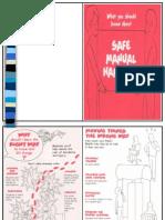 safe  manual handling1.ppt