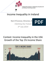 Tasc Income Inequality in Ireland Cof July 2014
