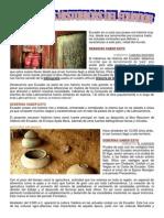 Sociedades Historicas Del Ecuador