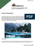 Guia Trucoteca Far Cry 3 Xbox 360