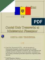 Cont Unic Trezorerial