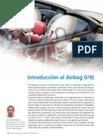 Airbag ECE R 12