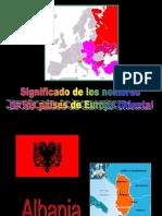 Europa Oriental 9