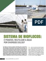 Sistema de Bioflocos